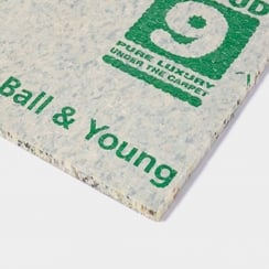 Underlay for Carpet Contract Cloud 9 - 15m2 Roll