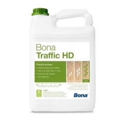 Bona Traffic Heavy Duty Matt 4.95 Litre