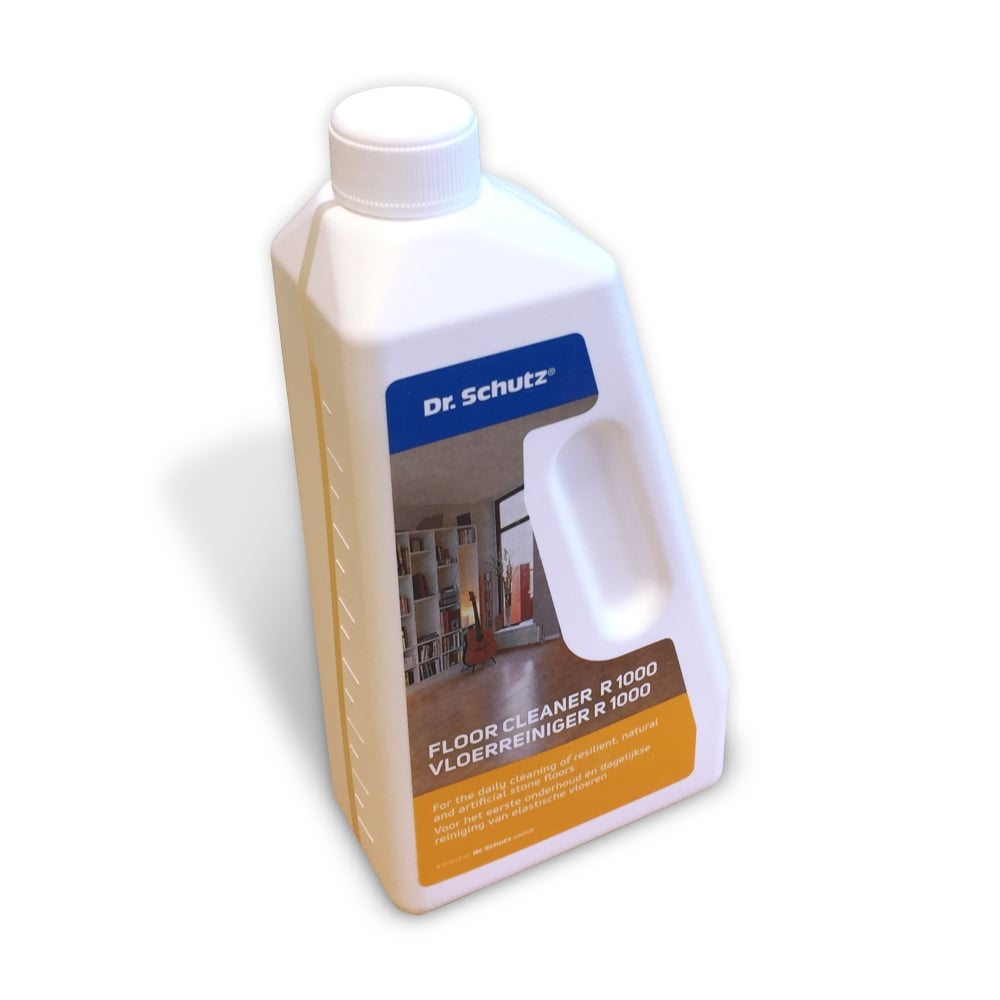 Floor Cleaner For LVT - Vinyl tile floor cleaner