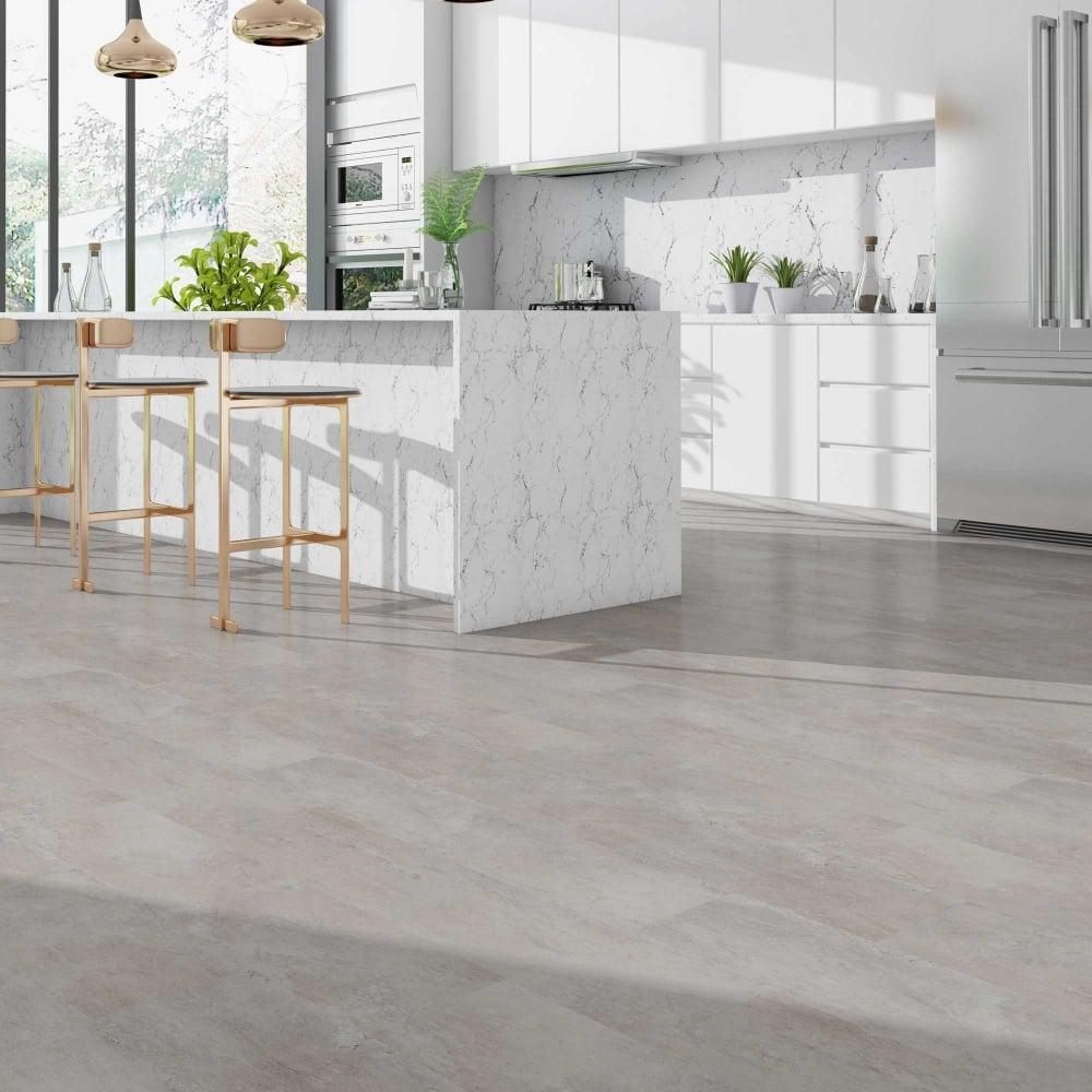 Brampton Chase Stones Limestone Vinyl Tile Flooring - Luxury Vinyl ...