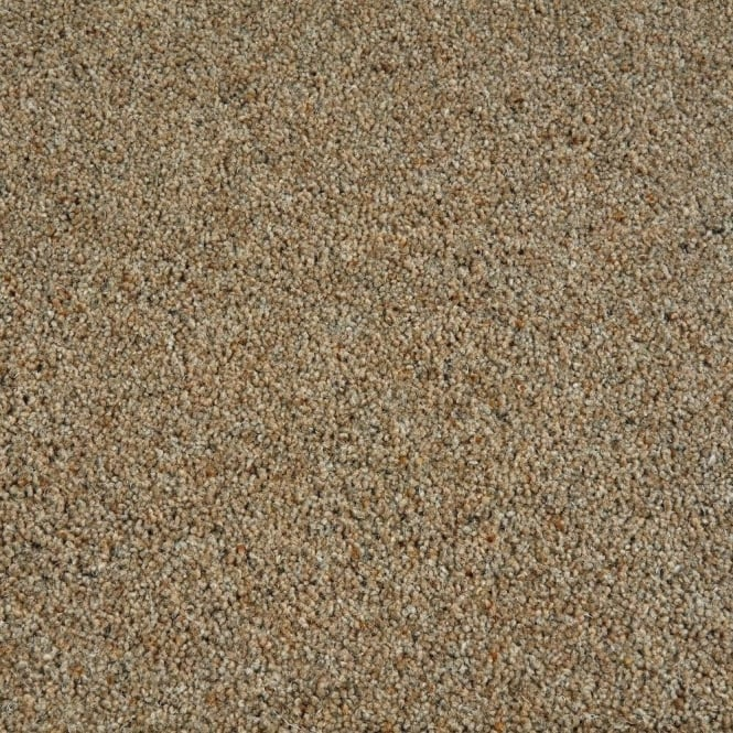 Cormar Natural Berber Twist Earth