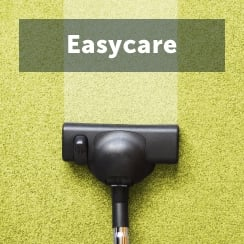 Easycare Carpets. For stain resistant options.