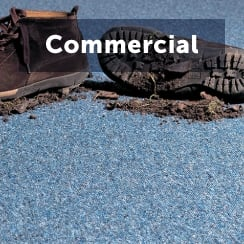 Commercial Carpets. For extreme durability.
