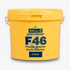 F Ball Styccobond F46 Pressure Sensitive