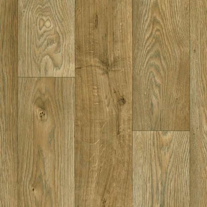 Design Elements Sherwood Gold Oak