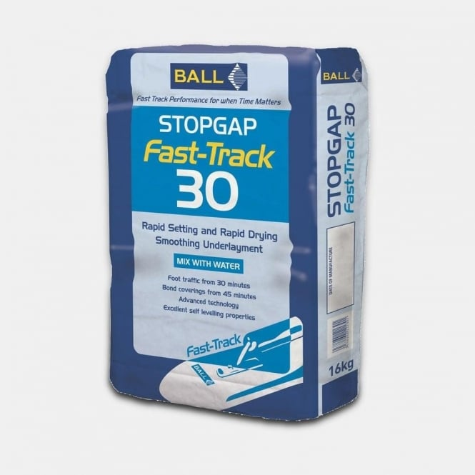 Stopgap FastTrack 30 Smoothing