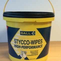 Stycco-Wipes