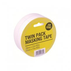 DMS Masking Tape Twin-Pack