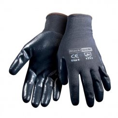 Super Grip Gloves Nitrile