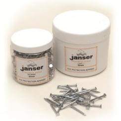 Janser CONCRETE NAILS 19mm 1kg