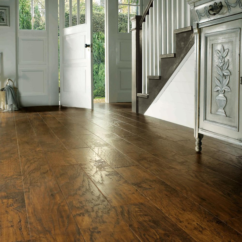 Hickory Nutmeg Karndean Art Select Flooring Ew03
