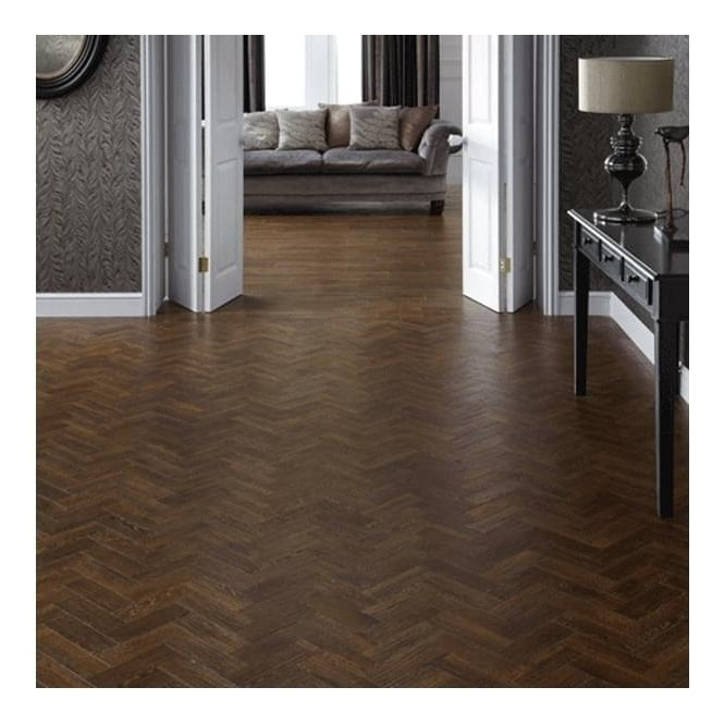 Karndean Art Select Sundown Oak AP04 Parquet
