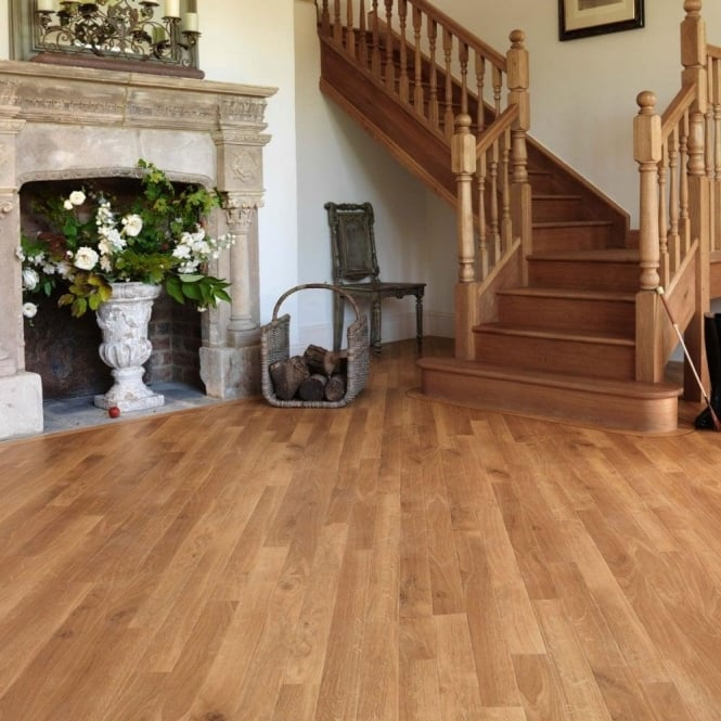 Karndean Da Vinci Fresco Light Oak RP90