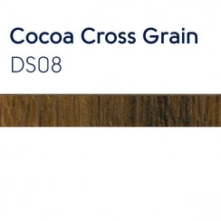 Karndean Design Strip DS08 Cocoa Cross