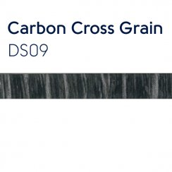 Karndean Design Strip DS09 Carbon Cross