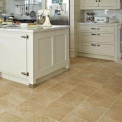 Karndean Knight Tile Bath Stone ST12