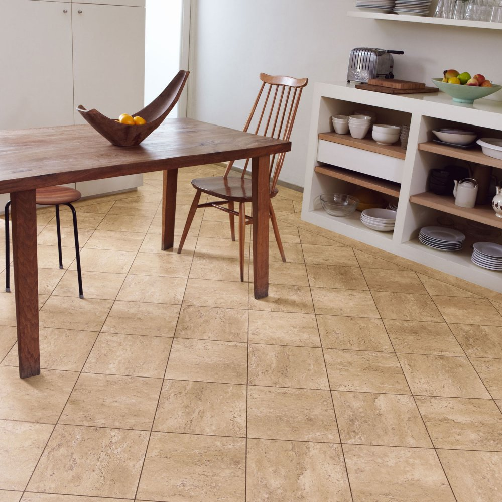 Karndean Knight Tile Flooring: Luxury Rona Vinyl Tile T99
