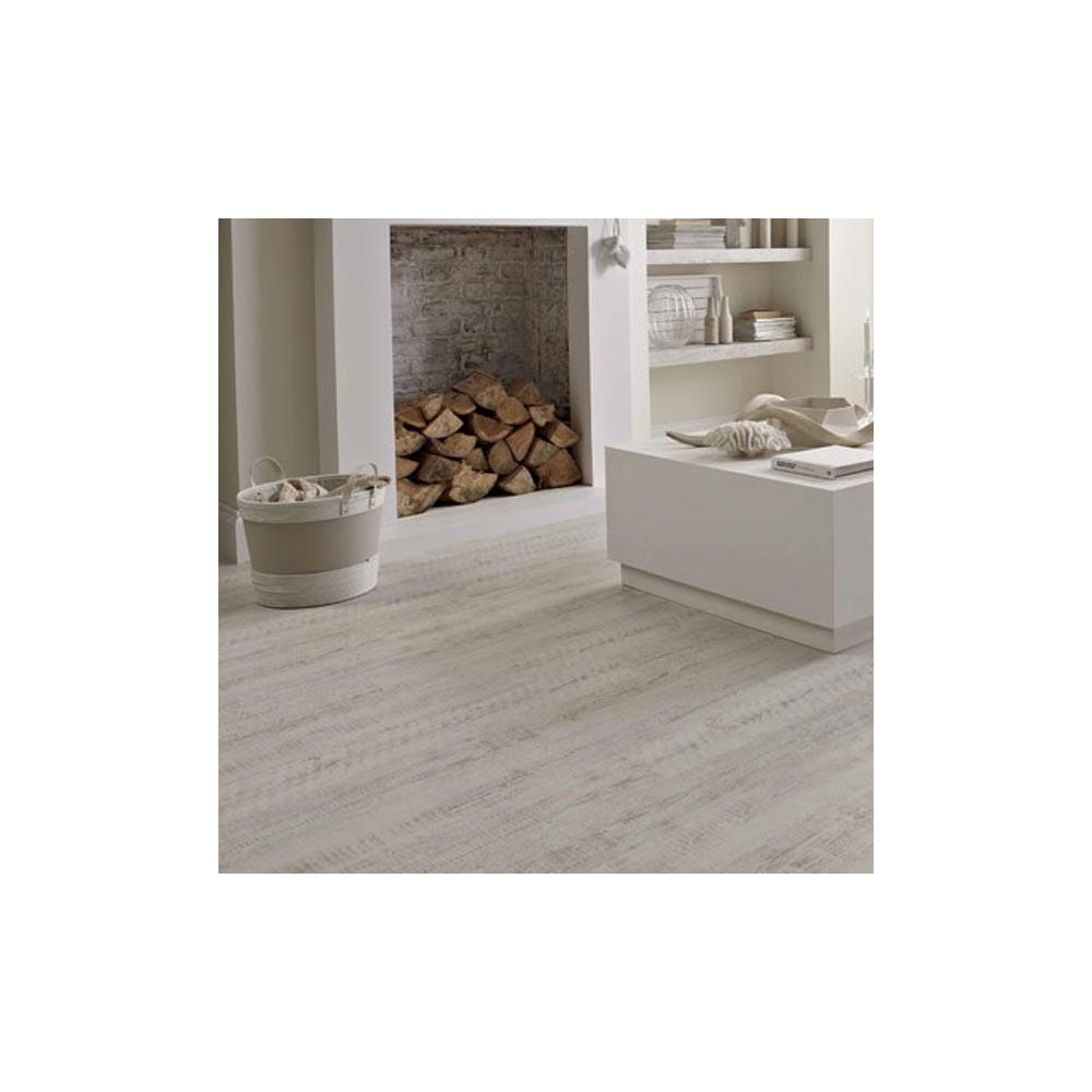 White Painted Oak Karndean Knight Tile Flooring Kp105
