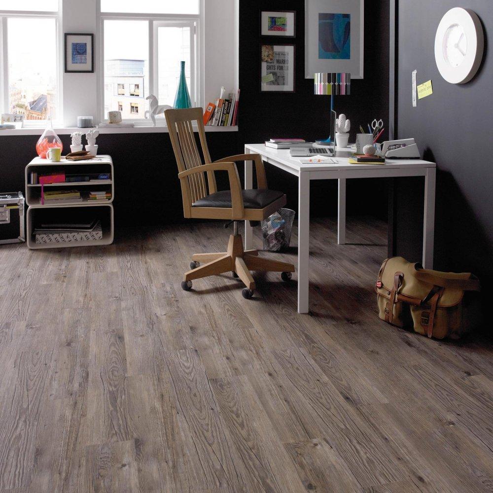Home Office Vinyl Flooring Tiles In Dubai: Opus WP313 Ignea Karndean Flooring