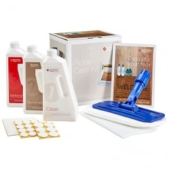 Karndean Vinyl Tile Floor Care Kit
