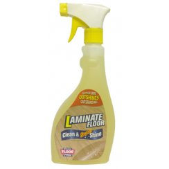 Laminate Clean and Shine 500ML S244