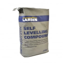 Larsen Budget Self Levelling Compound 20kg