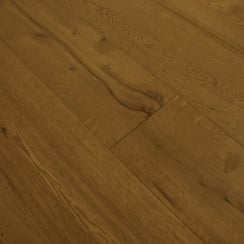 lumberjack 5G 14mm Engineered Oak Golden Brushed Matt Lacquered 2606
