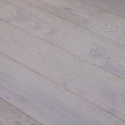 lumberjack 5G 14mm Engineered Oak Stone Grey Brushed Matt Lacquered 2958