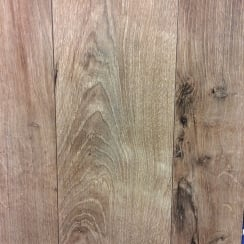 Lumberjack Laminate 10mm D3787 Brushed Fumed Oak