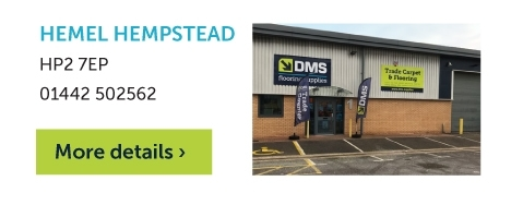 DMS Hemel Hempstead Trade Counter