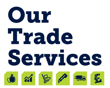 Our Trade Services