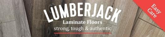 Lumberjack Laminate - Promo