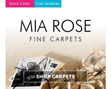 Mia Rose Fine Carpets
