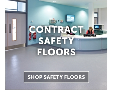 Contract Non-Slip Safety Flooring