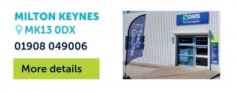 DMS Milton Keynes Trade Counter