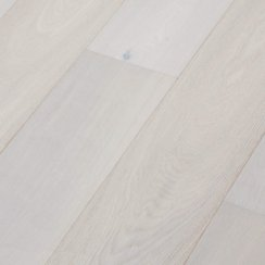 Natural Solutions Majestic Clic 9913 Ivory White Oak Brushed UV Oiled