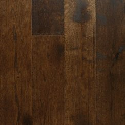 Natural Solutions Next Step 6993 Oak Coffee Brushed UV Oiled 125mm