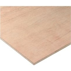 Plywood 4mm 8' x 4' (2.98 per sheet)