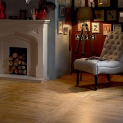 Polyflor Colonia Golden Koa 4403