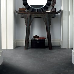 Polyflor Colonia Imperial Black Marble 4515