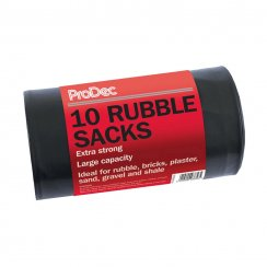 Rubble Sacks 10 Pack