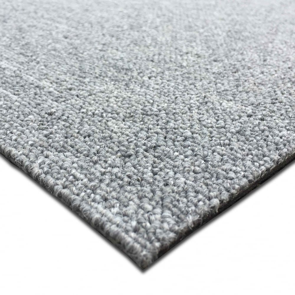 Spartacus Carpet Tiles Light Grey Carpet Tiles From Dms