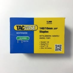 Tacwise Staples 10mm (140/10)