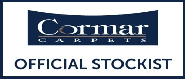 British Made Carpet By Cormar