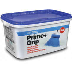 Tilemaster Prime and Grip