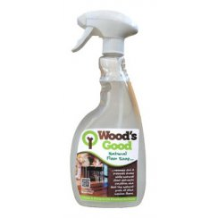 Wood's Good Natural Oil Soap Spray